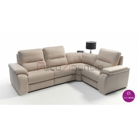 Sof modelo evora pedro ortiz - Sofa pedro ortiz ...