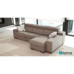 Sofá modelo Lotus de Fama
