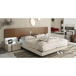 Garcia Sabate Dormitorio Wing Composición Life L 202