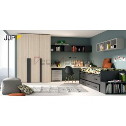Composición Juvenil JJP 40
