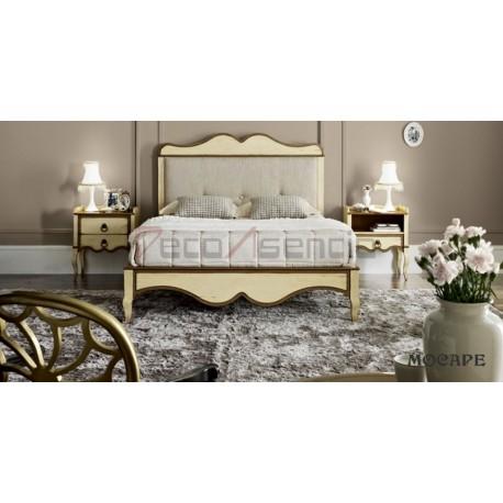 Mocape Composición Dormitorio Colección Alpes