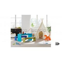 Composición Juvenil JJP 06 Colección PUKKA