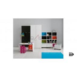 Composición Juvenil JJP 07 Colección PUKKA