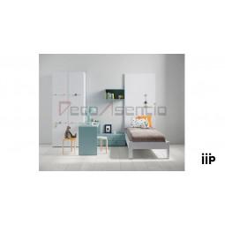 Composición Juvenil JJP 08 Colección PUKKA