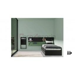 Composición Juvenil JJP 24 Colección FLAT