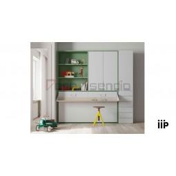 Composición Juvenil JJP 38 Colección NEST