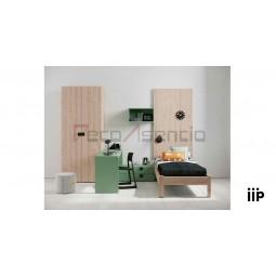 Composición Juvenil JJP 50 Colección DOTTED LINE