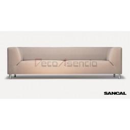 Sofá Sancal Air, Muestrario de Elección de Tela Crevin Sublim