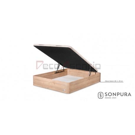 Canapé Madera Solid Sonpura