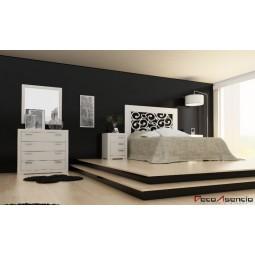 Dormitorio Vip1